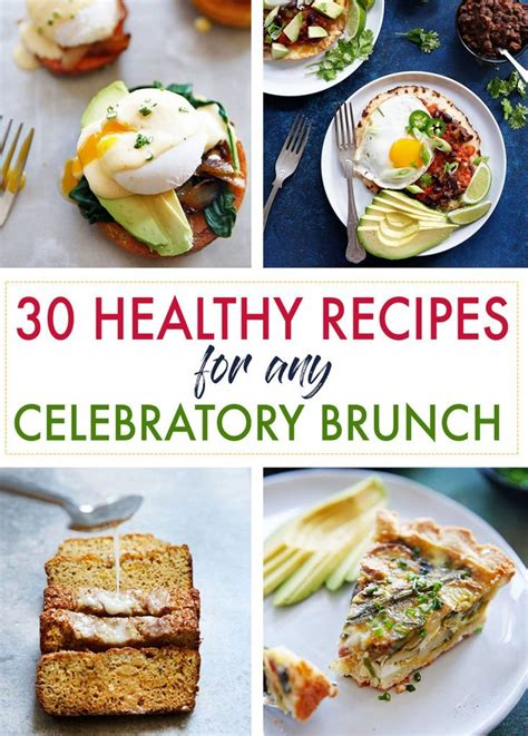 integrity kitchen cookbook clean recipes helping you to make it a lifestyle books 30 healthy recipes for a celebratory brunch s clean