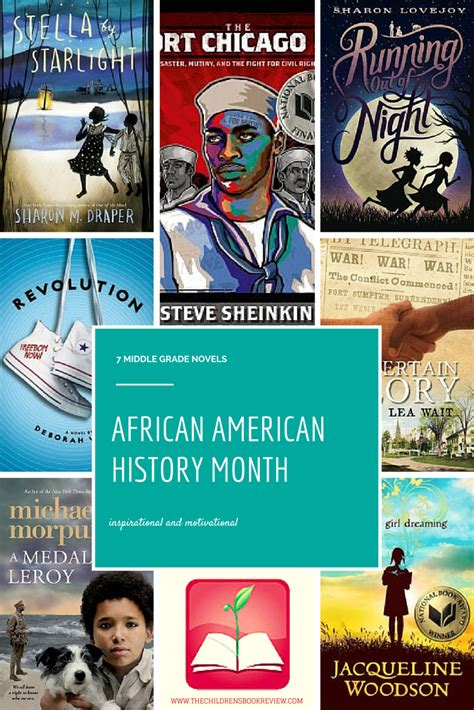 american history picture books seven middle grade books for american history
