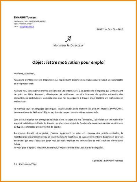 Stage Electricien Lettre De Motivation 12 Lettre Motivation Electricien Lettre De Preavis