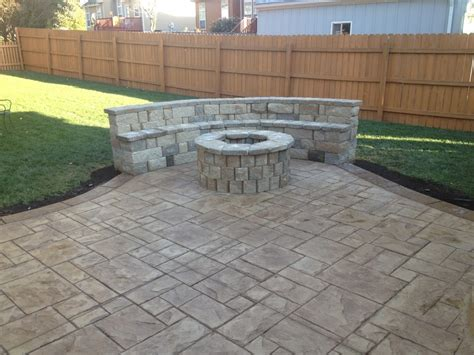 Average Cost Of Sted Concrete Patio by The Best 28 Images Of Cost Of Slate Patio 2017 Sted
