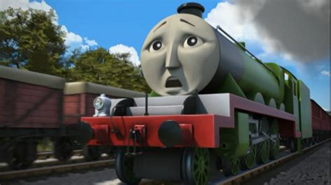 cgi thomas and friends henry the thomas and friends review station september 2015