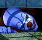 clown under bed inspirational tabbatha s tiny inspirations