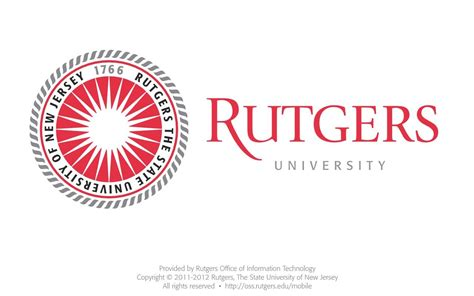 Rutgers Camden Mba Tuition Cost by Graduate Schools Rutgers Graduate School