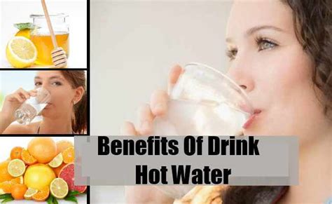 benefits of drinking water before bed health benefits of drinking hot water fitness and diet