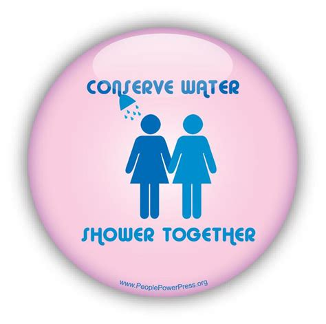Shower Together by Conserve Water Shower Together Power