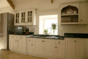 Painted Oak Kitchen Cabinets by Painted Oak Kitchen Llandeilo Mark Stone S Welsh