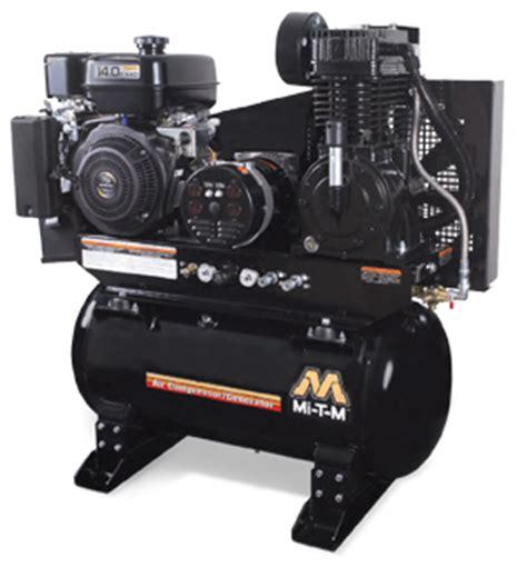 MOTA Industrial Services, LLC   Air Compressors