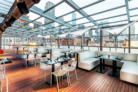 living roof resturant seven restaurants with retractable roofs photos