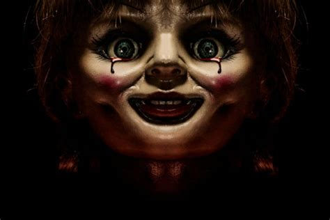 annabelle doll pics annabelle 2 here s the story the creepy doll from