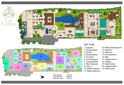 villa siena floor plans floorplan lataliana villa i lataliana villas luxury