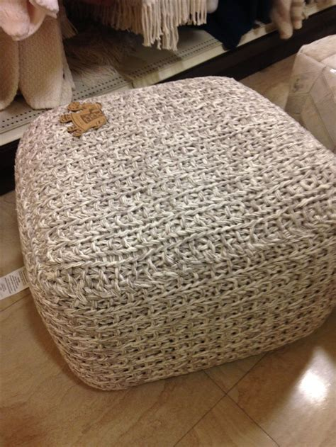 homesense ottoman 17 best images about my search for the ottoman i saw that