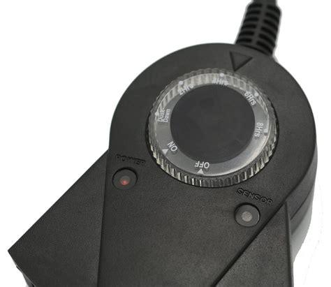 outdoor timer with light sensor outdoor grow light timer with light sensor light my green