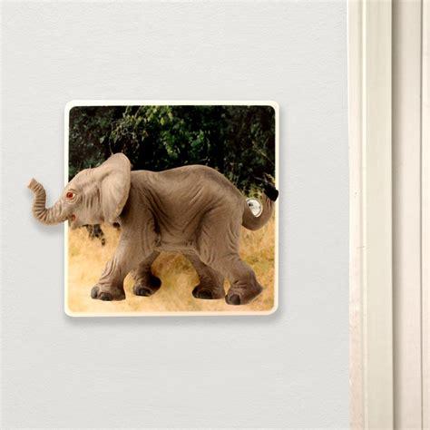 elephant themed bedroom safari themed bedroom elephant light switch