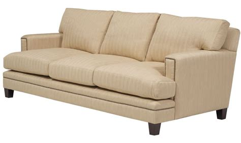 Gramercy Sofa by Gramercy Sofa Scalamandre L A Design Concepts