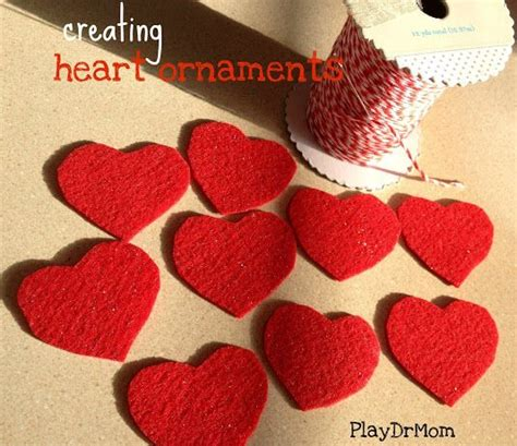 Hearts And Stars Kitchen Collection 5 diy valentine s day decorations kids can help make