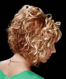 permed stacked hairstyles stacked permed bob picture short hairstyle 2013