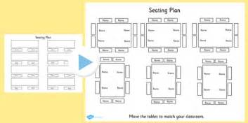 Editable Seating Chart Template by Editable Table Seating Plan Powerpoint Table Seating Plan