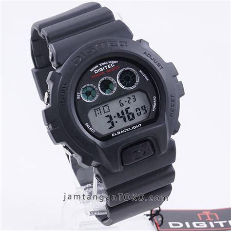 Digitec Dg 2109 T Canvas Biru digitec dg 2098t black layar cerah bagian depan toko jam