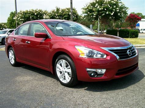 red nissan sports car 2015 nissan altima sl red wallpaper altima pinterest