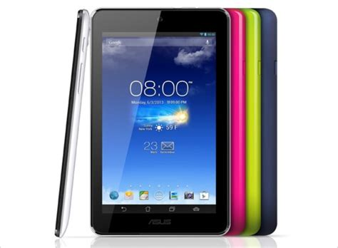android tablet for new asus android tablet will retail for 150