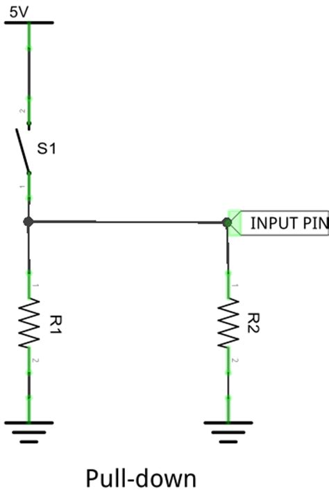 how to select pull up resistor value pull up resistor value 28 images what is a pull up resistor pull resistor value l 229 t oss