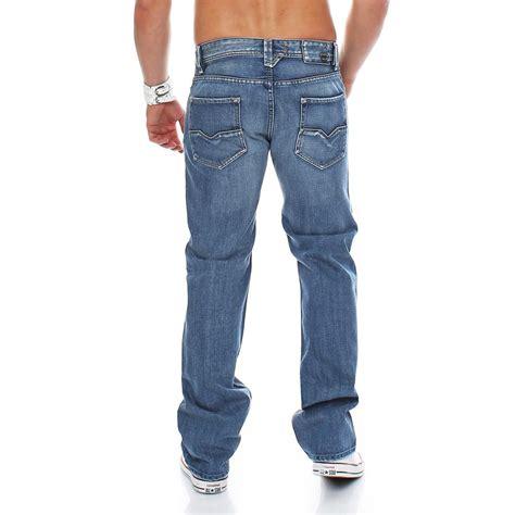 ebay jeans diesel larkee 008at 8at jeans regular straight mens jeans