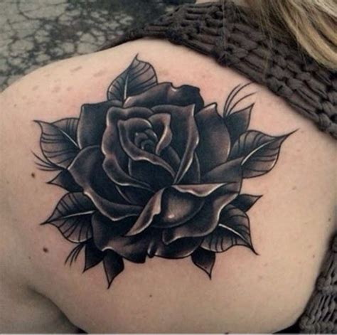 rose coverup tattoo best 25 black flower tattoos ideas on henna