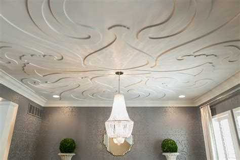 Mdf Ceiling Designs by Project Ceiling On Behance
