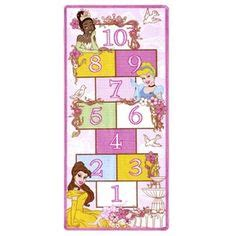 princess hopscotch rug 1000 images about 2012 on plastic tool box toys r us and toolbox