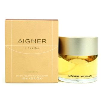 Parfum Aigner Leather etienne aigner in leather дамски парфюм 882 на хит цена