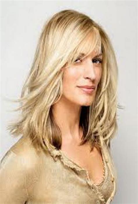 haircuts for women over 40 to look younger long hairstyles for older women