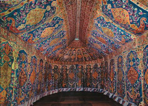ottoman empire king an ottoman tent in wawel royal castle hali