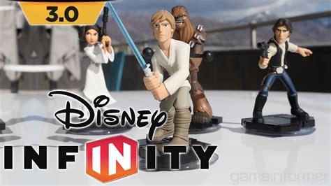wars disney infinity characters disney infinity 3 0 every wars character play set