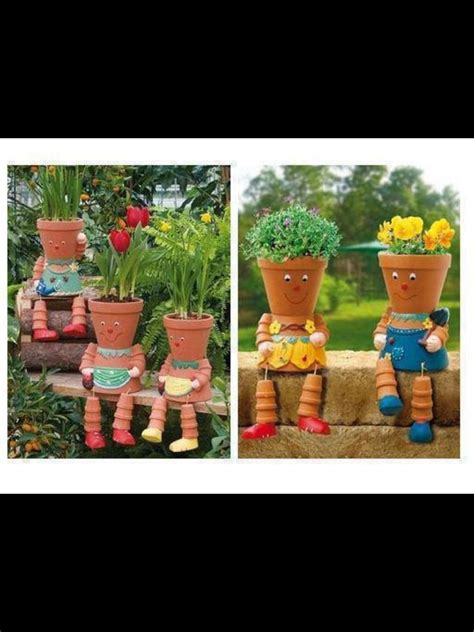 Garden Decoration Toys by Creative Ways To Transform Kid S Toys Into Garden