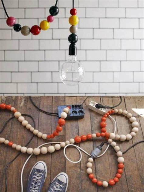 Deko An Der Wand by Kreative Deko Ideen Wie Sie L 228 Stige Kabel Verstecken K 246 Nnen
