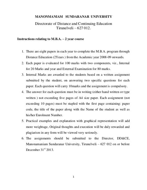 Mba 101 Assignment 2 by Mba Assignment Sludgeport101 Web Fc2
