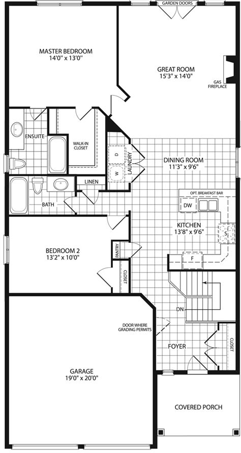 1350 Sq Ft House Plan 1350 Sq Ft House Plan 28 Images Plan Of The Week 2500 Sq Ft The Travis 1350 1350 Sq Ft