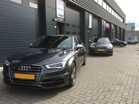 Audi S3 Chiptuning by Home Www Tuningparts Nl