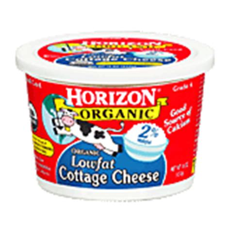 Horizon Organic Cottage Cheese by Dreams Of Simple March 2006