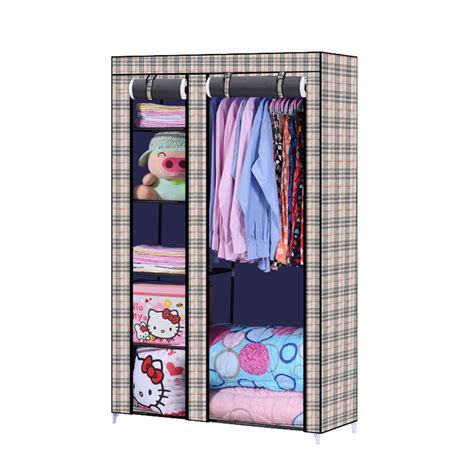 Buy Portable Closet by Mobile Wardrobe Closet Portable Closets For Bedrooms