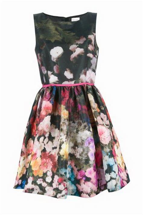 vestiti fiori vestiti a fiori