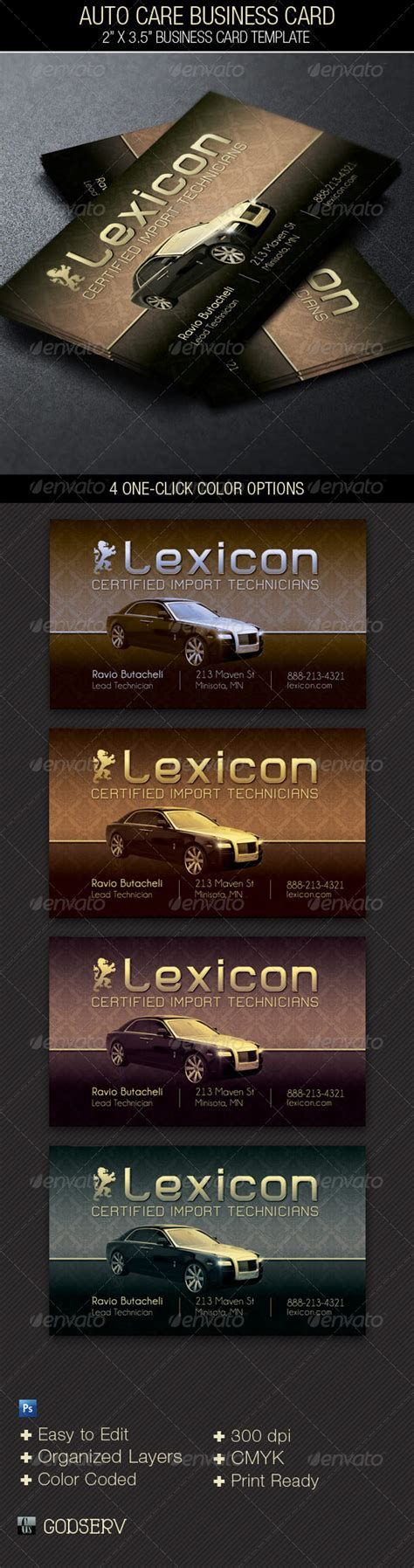 graphicriver lawn service business card template auto shop flyer template 187 tinkytyler org stock
