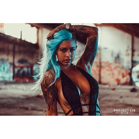 tattoo models on instagram 10 of our favorite tattooed models on instagram
