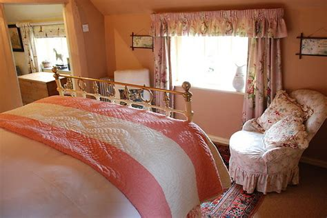 romantic cottage bedrooms a joyful cottage living large in small spaces cissy s
