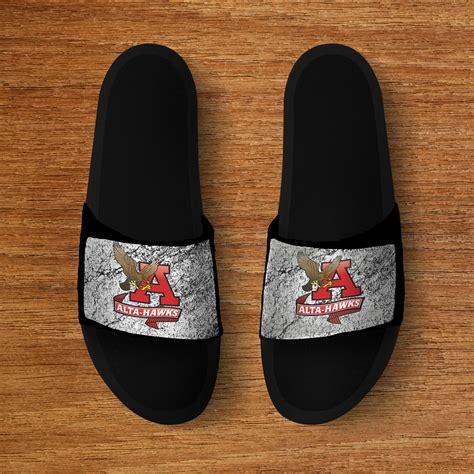custom slide sandals custom printed slide on sandals slaa