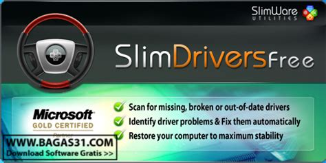 bagas31 driver booster slimdrivers 2 2 username password bagas31 com