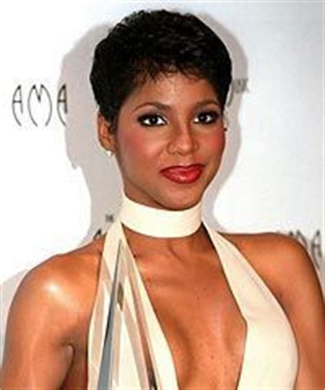 short curly hair on toni braxrton and similar short curl y hairstyles on on black women 1000 images about my love toni braxton on pinterest