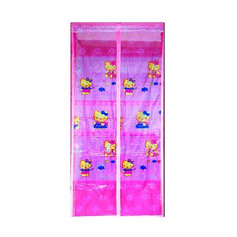 Harga X Hello jual lotusshops hello x exclusive pink tirai pintu