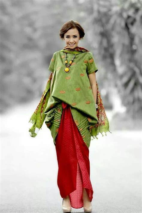 Baju Batik Cantik Cantik Batik Kebaya And Baju Kurung