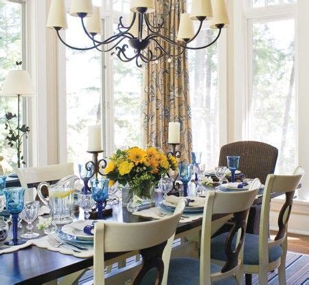 Bungalow Dining Room by 17 Best Ideas About Cottage Dining Rooms On Pinterest